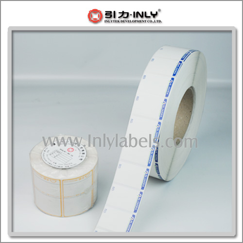 Thermal scale labels/Weighing Labels